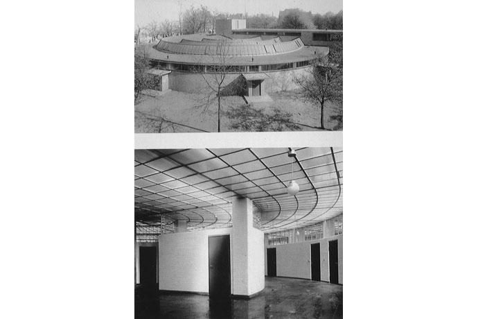 25 Walter Gropius E La Bauhaus