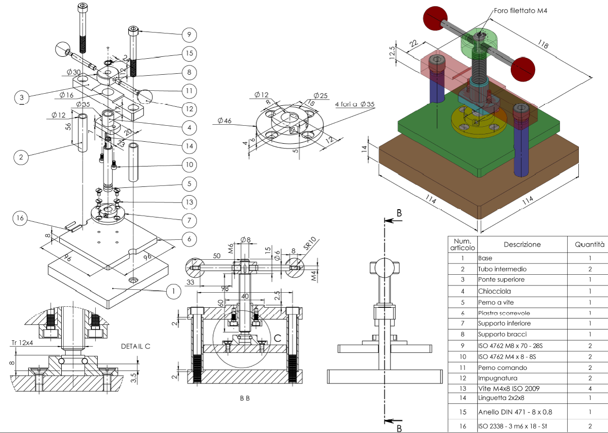 Disegno Tecnico Industriale Chirone Pdf
