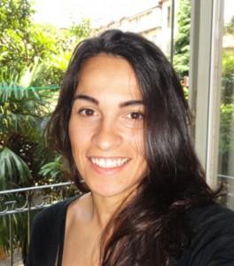 Sonia Calvisi