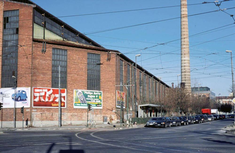 Torino anni 90