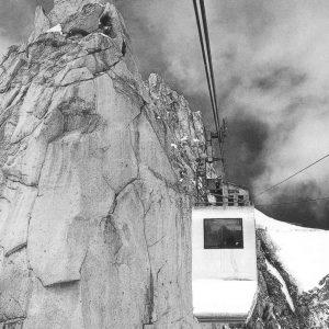 Funivia del Monte Bianco
