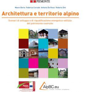 Architettura e territorio alpino