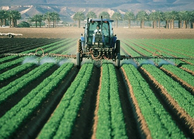 Green Agrochemicals