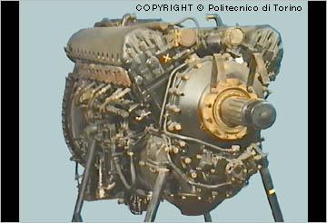 Rolls Royce Merlin V 1650 7